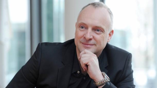 Buschmann kommentiert Bundesliga bei Sky
