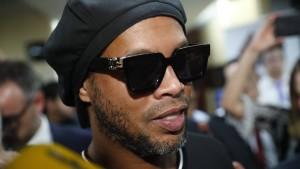 Die Ahnungslosigkeit des Ronaldinho