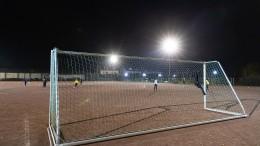 Drei Jahre Sperre nach Schiedsrichter-Angriff in Hessen