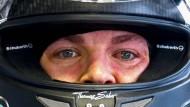 53 Punkte Rückstand: Das kann Nico Rosberg eigentlich nicht aufholen.