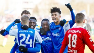 Nürnberg verliert Derby – Kieler Kantersieg
