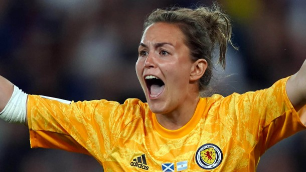 Groteske Torwart-Regel bei Frauen-WM wird geändert
