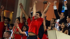 Atlético Madrids Ableger gewinnt Meisterschaft