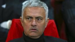 Manchester United entlässt Mourinho
