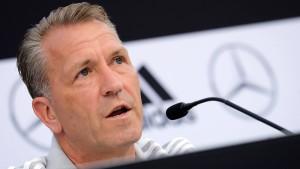 Köpke rügt Weltmeister nach Karius-Kritik
