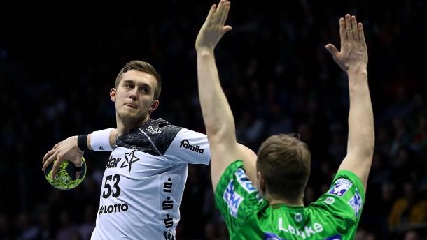 """""""Der Handball-Gott ist kein Kieler"""""""