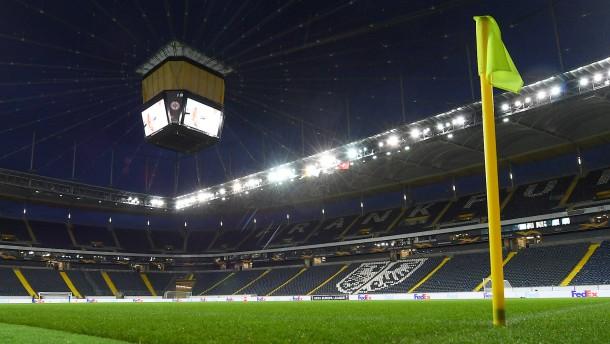 Europapokalmodus auch ohne Fans