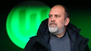 Wolfsburg und eine böse Frage