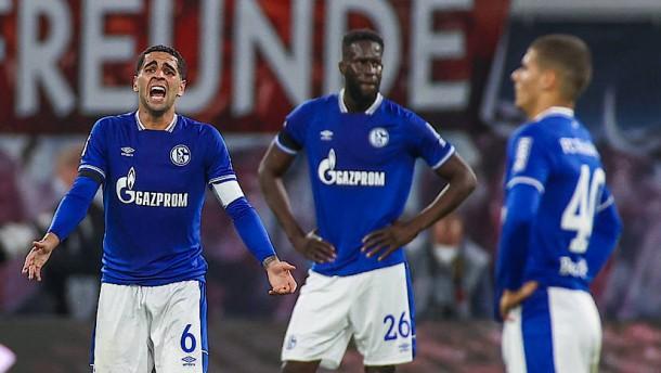 Das Schalker Schlamassel wird noch größer