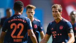 Der FC Bayern ist eine Klasse für sich