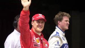 Ferrari dominiert dank Aerodynamik
