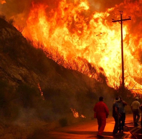 Feuer In Griechenland Aktuell