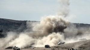 Französischer Bombenbauer offenbar durch Drohne getötet