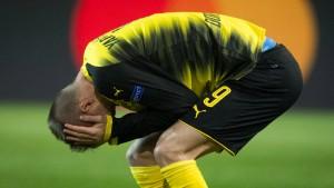 Große Dortmunder Depression