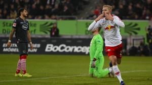 Fortuna Düsseldorf hätte einen Teufelskerl und Fußballgott gebraucht