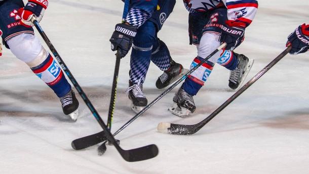 Eishockey nonstop