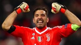 """Die """"Löwen von Wembley"""" begeistern Italien"""