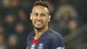 Neymar darf Paris bei entsprechendem Angebot verlassen