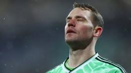 Ein Schock mit Folgen für den FC Bayern