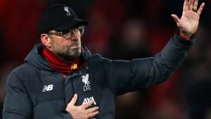 Klopps FC Liverpool reagiert auf Shitstorm