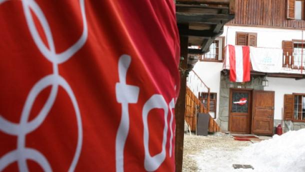 IOC sperrt sechs Österreicher auf Lebenszeit