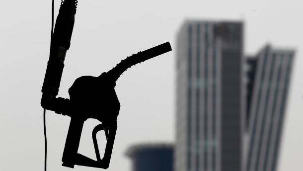 EU-Kommission will Diesel verteuern