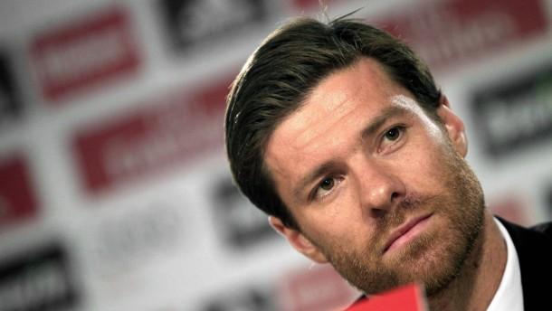 Xabi Alonso ist Bayerns Soforthilfe