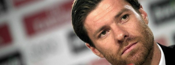 Adios Madrid, hallo München: Xabi Alonso ist ab sofort ein Bayer