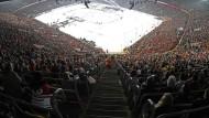 51.500 Zuschauer machen das Winter Game zu einem Rekordspiel