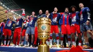 Prominente Namen für Bayern und Dortmund