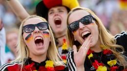 WM-Tickets wieder nur für Fan-Club-Mitglieder