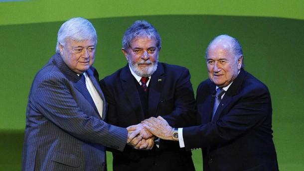Brasilien ohne Präsident