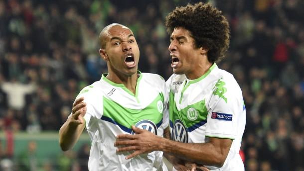 Wolfsburg düpiert Schweinsteiger