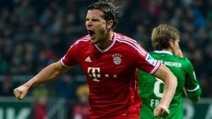 Auf Sturmtief Xaver folgt Sturmhoch Bayern