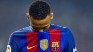 Neymar droht eine Haftstrafe