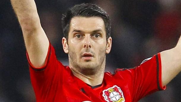 Bayer Leverkusen trennt sich von Spahic