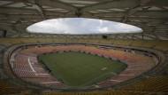 Wer will die Arena in Manaus?