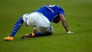 Blamage und Pfiffe für Schalke