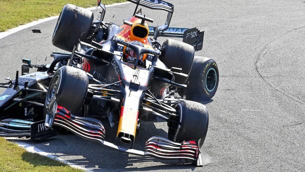 Was das Formel-1-Duell entscheiden könnte