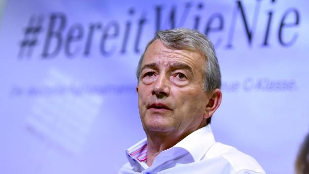 DFB richtet sich auf EM 2024 ein