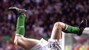 Irland löst vorletztes WM-Ticket