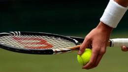 Wettbetrug im Tennis
