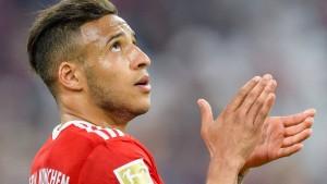 Nicht nur Ribéry mag Gold-Steaks beim FC Bayern