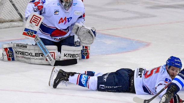 Mannheimer Niederlagen-Serie geht weiter