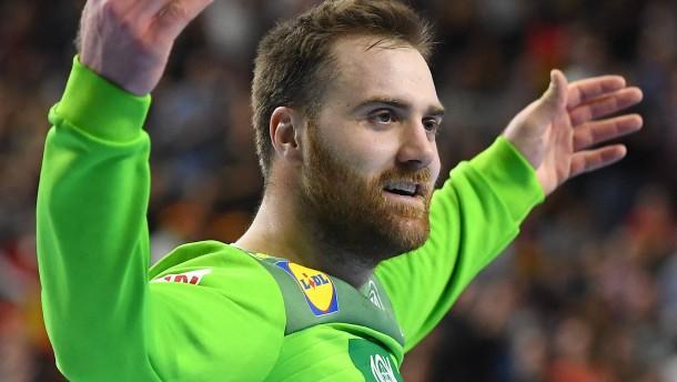 Eine Warnung für die deutschen Handballer