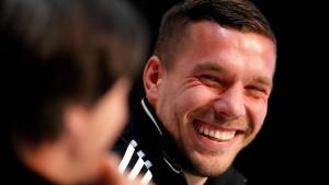 Eine Ode an Lukas Podolski