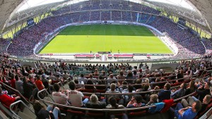 Champions League bringt RB Leipzig in Bedrängnis