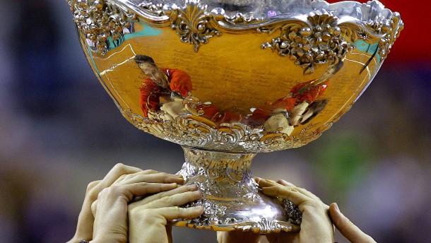 Unseren Davis Cup gibt es nicht mehr