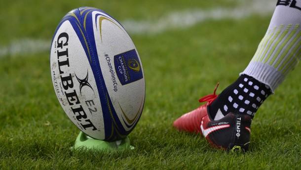Angriff des Milliardärs im Rugby-Streit