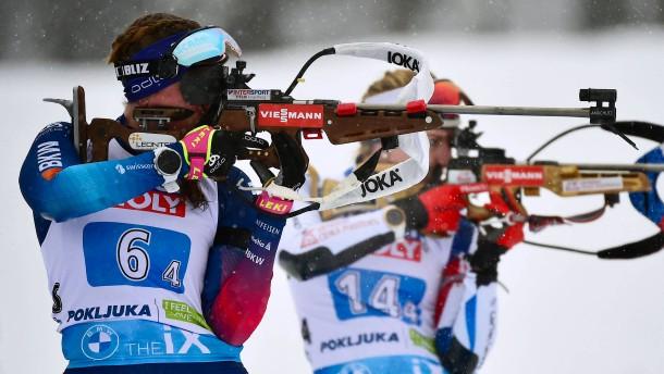 Alle Ski-und Biathlon-Weltcups in Norwegen abgesagt